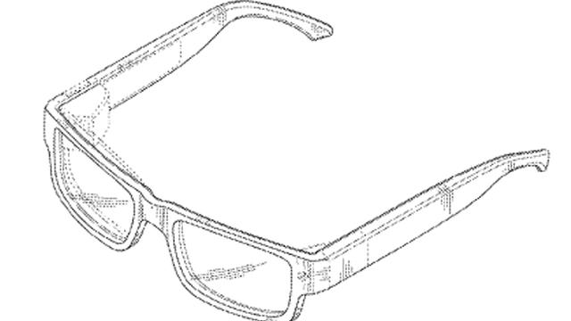 Geleneksel Tasarımlı Google Glass Geliyor