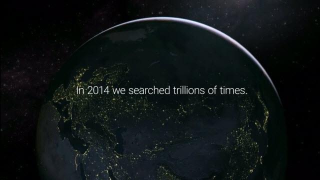 Google 2014 Yılı Arama Trendleri Yayınlandı