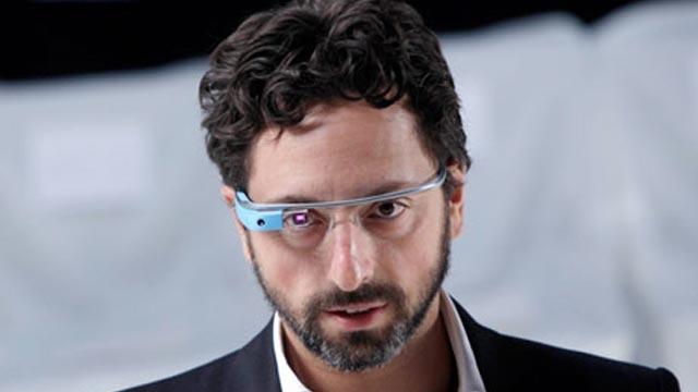 Google Açıkladı Glass'ta Yüz Tanıma Yok