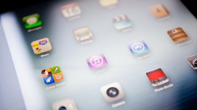 Google, HTC ve Samsung Apple'a Patent Savaşı Açıyor