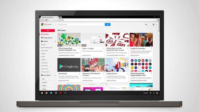 Google Bookmark Manager Nasıl Kullanılır?