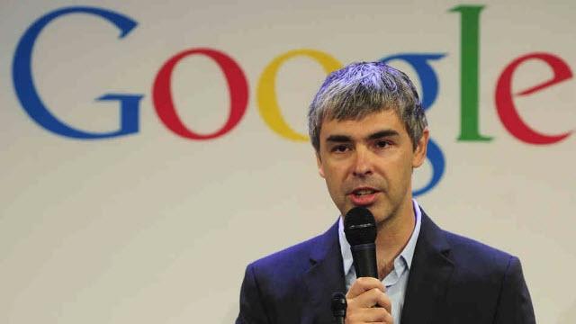 Google CEO'su Facebook'un Kötü Yönetildiğini Düşünüyor