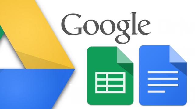 Google Dokümanlar ve E-Tablolar Uygulamaları Yayınlandı