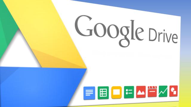 Google Drive'da Verilerinizi Nasıl Yedekleyebilirsiniz?