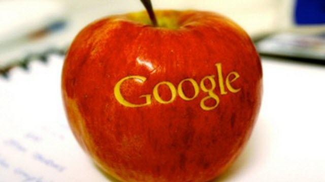 Google'ın Gerçek Değeri Apple'dan Yüksek