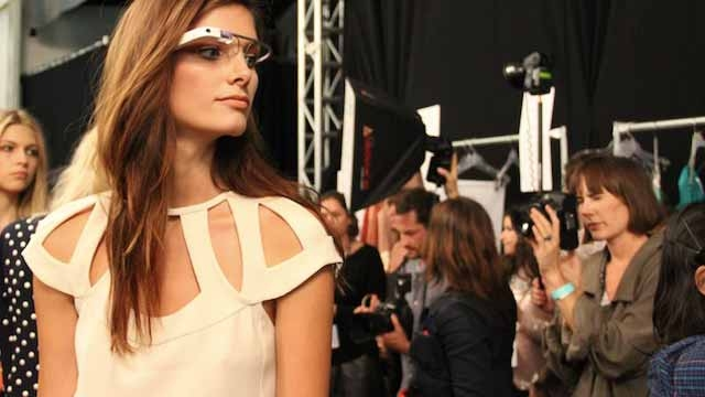 Google Glass Gözlüklerine İlk Yasak Seattle'dan Geldi