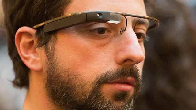 Google Glass Gözlükleri iOS ile Uyumlu Olacak