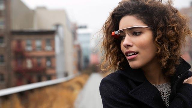 Google Glass Gözlüklerin Resmi Teknik Özellikleri Açıklandı