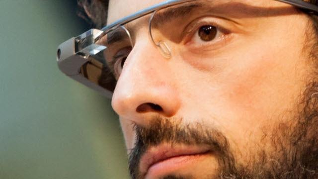 Google Glass'ını Satanlara Ceza