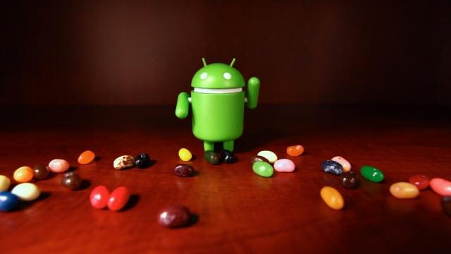 Google IO'da Android 5.0 Değil 4.3 Tanıtılacak