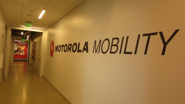 Google Motorola'da Hayal Kırıklığına Uğradı