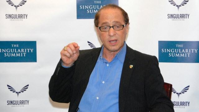Google Mühendislik Direktörü Kurzweil: Ölümsüzlük Yakında