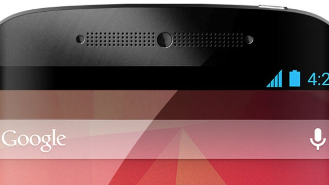 Google Nexus 5'in Üreticisi LG Olmayacak
