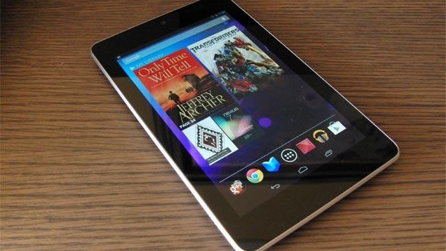 Google Nexus 7 Computex'te Tanıtılacak İddiası