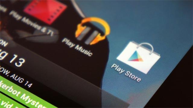 Google Play 50 Milyar Toplam İndirmeyi Geçti