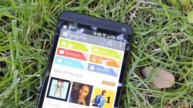 Google Play Mağazası 4.3.10 Sürümüne Güncellendi