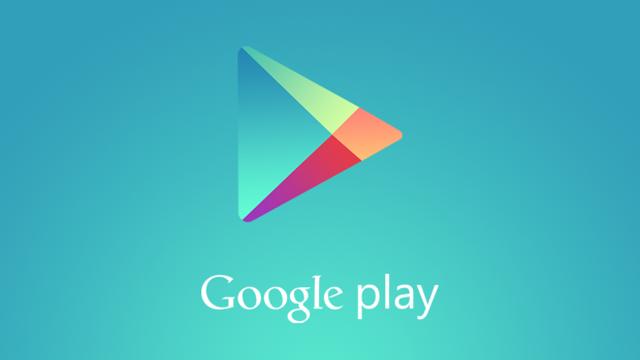 Google Play 4.9.13'le Yepyeni Materyal Dizaynına Geçiş Yaptı