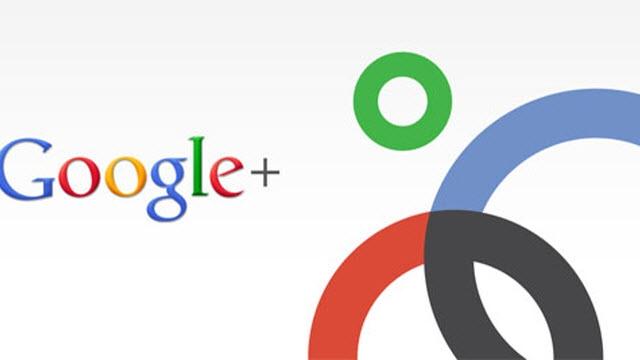 Google+ 500 Milyon Kullanıcıya Ulaştı