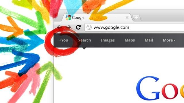 Google+ Yenileniyor, 41 Yeni Özellik Geldi