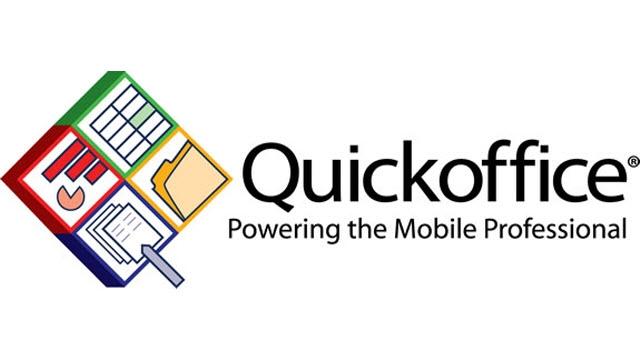 Google, Quickoffice'i Ücretsiz Hale Getirdi
