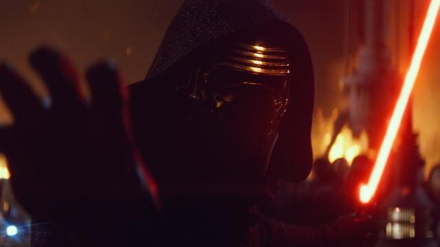 Google, Star Wars'ta Hangi Tarafta Olacağınızı Soruyor