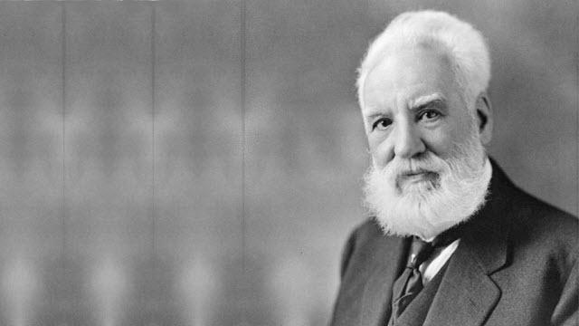 Alexander Graham Bell'in 128 Yıllık Ses Kaydı Yayınlandı