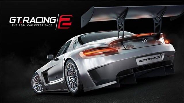 GT Racing 2 Android ve iOS İçin 5000 Oyun İçi Kredi Hediye