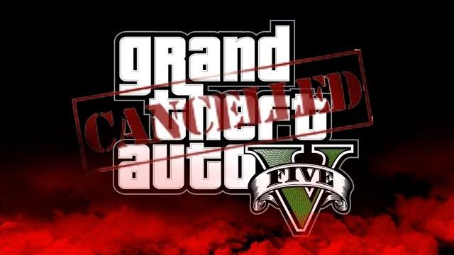 GTA 5 PC Projesi İptal Edildi! - Güncellendi!