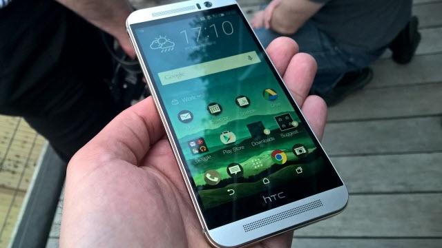 HTC BlinkFeed Launcher Sense Home Adını Aldı ve Yenilendi