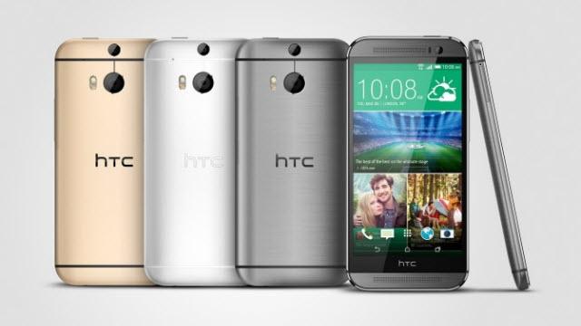 HTC Cihazlar İçin Android L Güncelleme Tarihleri