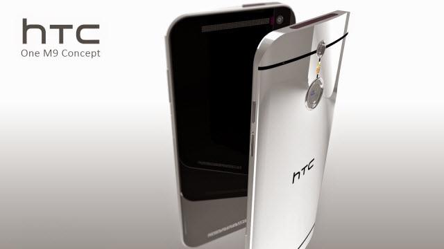 HTC One M9 Nasıl Olacak?