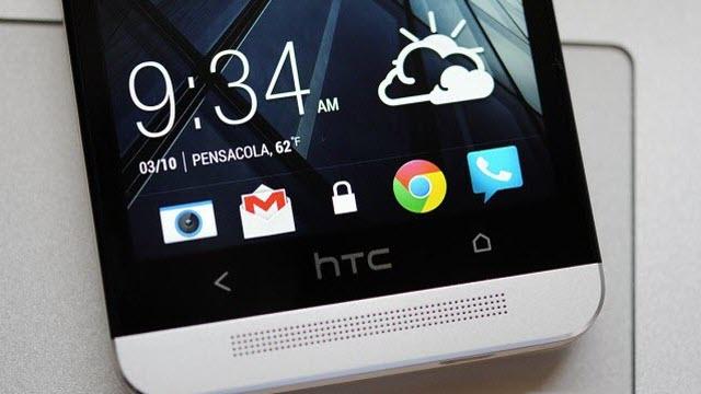 HTC One'ın Stok Android'li Versiyonu Piyasaya Sürülebilir