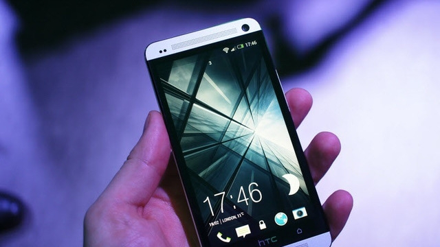 HTC One'ın Yeni Nesli Plastik Kasalı Olacak