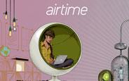 Facebook Video Chat Uygulaması Airtime Yayında