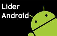Android Piyasada Liderliğe Devam Ediyor