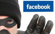 İnternet Kafe Soyan Hırsızlar Facebook'u Açık Unuttular