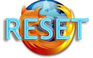 Firefox'un Yeni Reset Tuşuyla Tüm Sorunlarınız Çözülecek