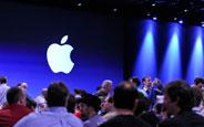 Apple WWDC 2012 Gerçekleşti