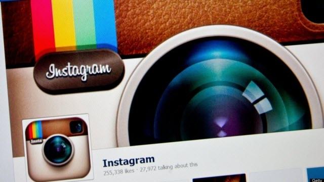 Instagram Artık Reklamlı