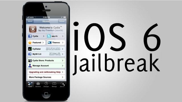 iOS 6 Jailbreak Onaylandı, 3 Şubat'ta Geliyor