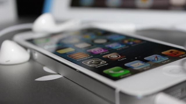 iOS 6.1.4 Yayınlandı, Ses Kalitesi İyileştirildi