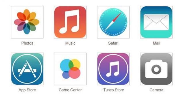 iOS 7 Beta Denemek İsteyenler İçin İndirilebilir Durumda