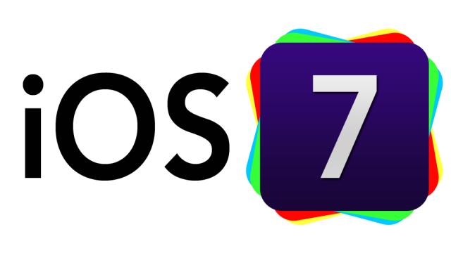 iOS 7 Önizleme Sürümü Haziran'da Yayınlanacak