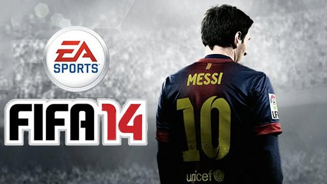 iOS ve Android İçin FIFA 14 Yayınlandı