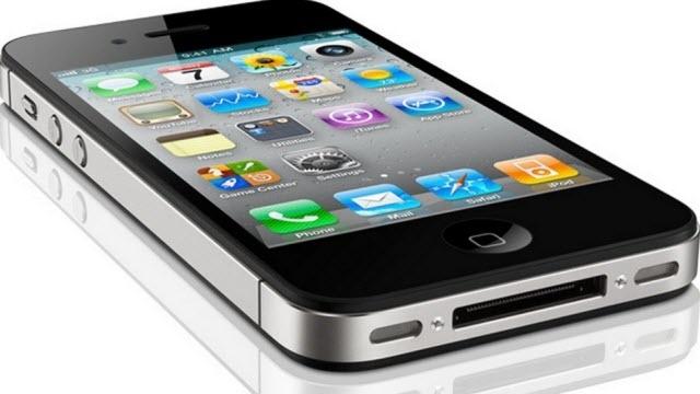iPhone 4S Şarj Cihazı Can Aldı