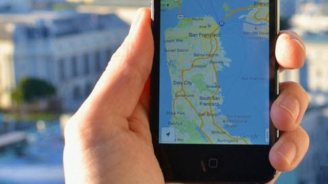 iPhone İçin Google Maps Yayınlandı