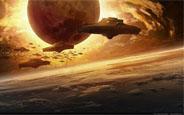 Film Endüstrisi Teknolojiye Uyum Sağlıyor: Iron Sky