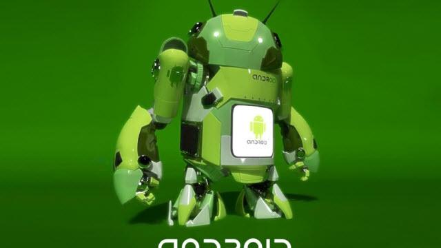 Kasım Ayı Android Kullanım İstatistikleri