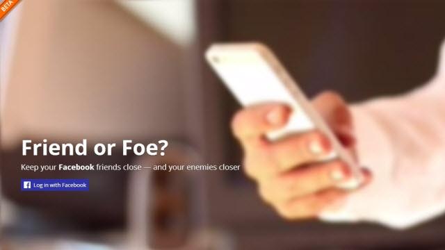 Kaspersky FriendOrFoe ile Facebook'ta Güvenle Dolaşın