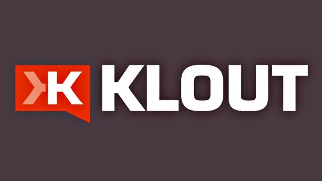 Klout Android Uygulaması Yayınlandı